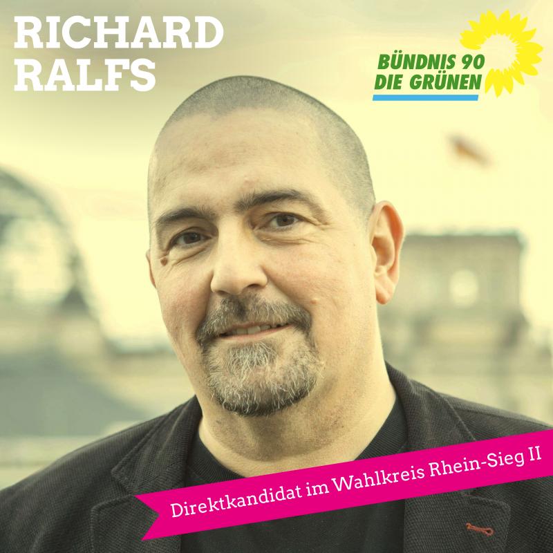 Dr. Richard Ralfs